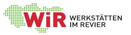 Werkstaetten im Revier Logo